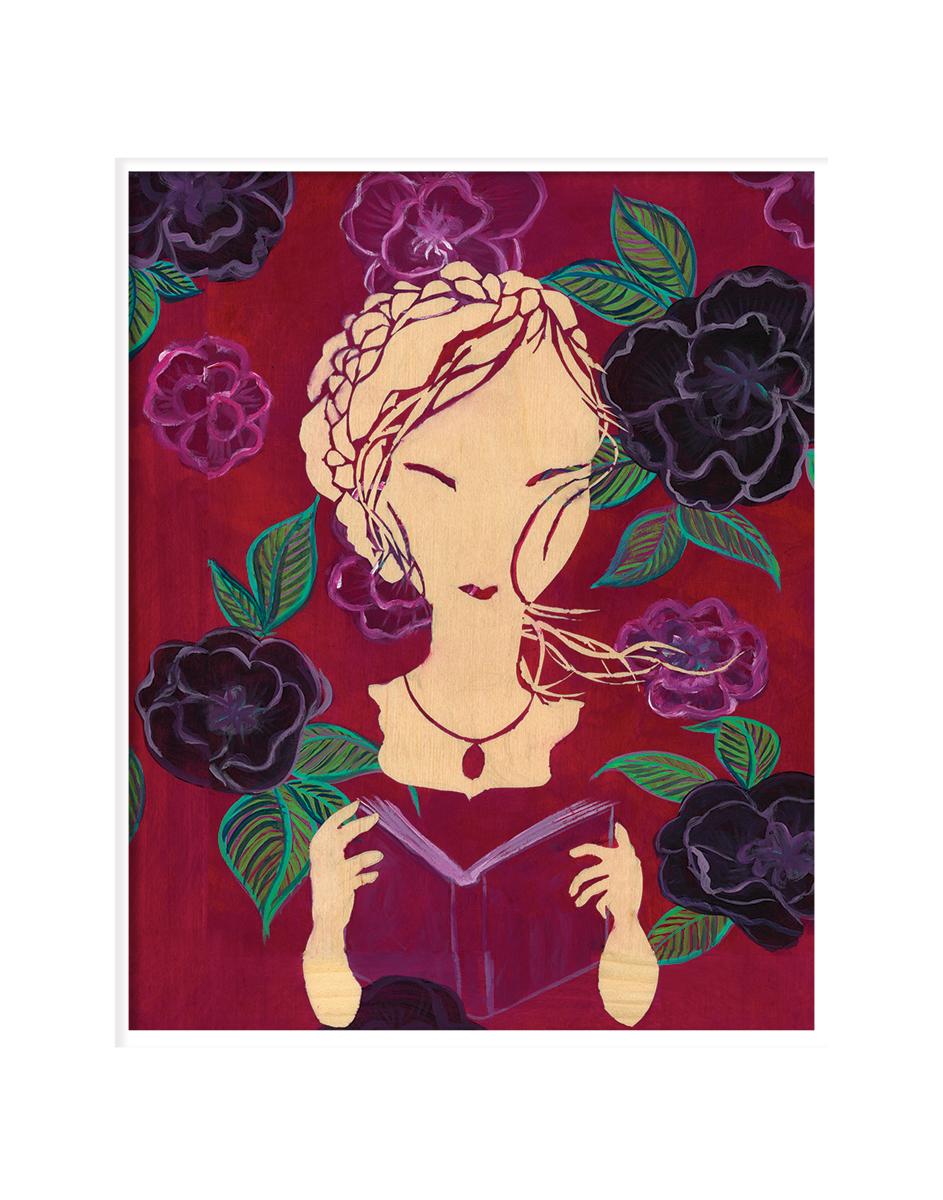 Jane Austen' Ardour